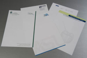 Printing nz letterhead